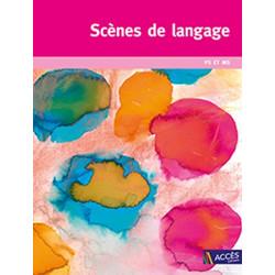 Scènes de langage