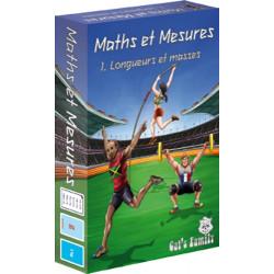 Maths et Mesures 1. Longueurs et masses