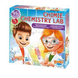 Chimie - 75 expériences