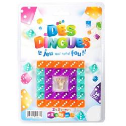 Dés Dingues - 36 dés
