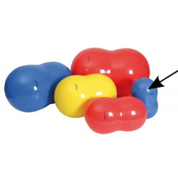 Ballon cacahuete - Diam. 30 cm, long. 50 cm