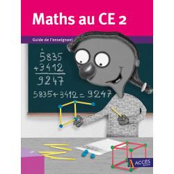copy of Maths au CE1 -...