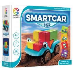 Smartcar 5 x 5