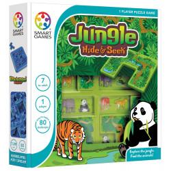 La Jungle - Jeu pour...