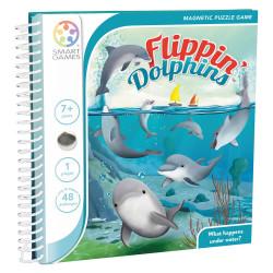 Flippin' dolphins