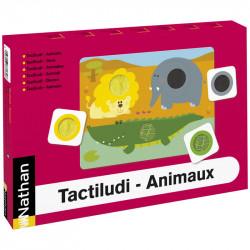 Tactiludi - Animaux
