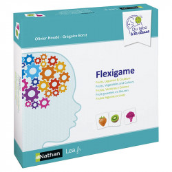 Flexigame - Fruits, Légumes...