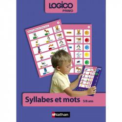 Logico - Syllabes et mots GS